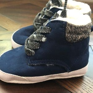Baby Gap soft sole shoes